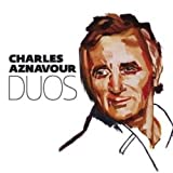 Charles Aznavour // Duos / 2Cd