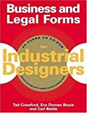 img - for Business and Legal Forms for Industrial Designers book / textbook / text book