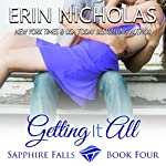 Getting It All | Erin Nicholas