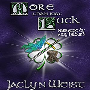 More than Just Luck Audiobook