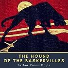 The Hound of the Baskervilles Hörbuch von Sir Arthur Conan Doyle Gesprochen von: Bob Neufeld