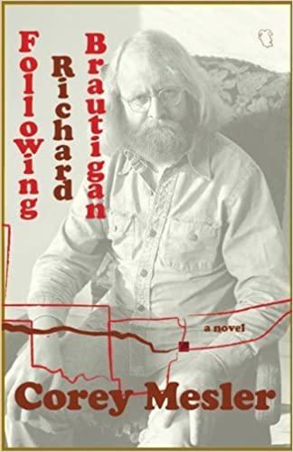 Book Following Richard Brautigan March 31, 2010