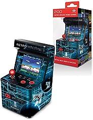 My Arcade Retro Arcade Machine: Portable Gaming Mini Arcade Cabinet - Standard Edition
