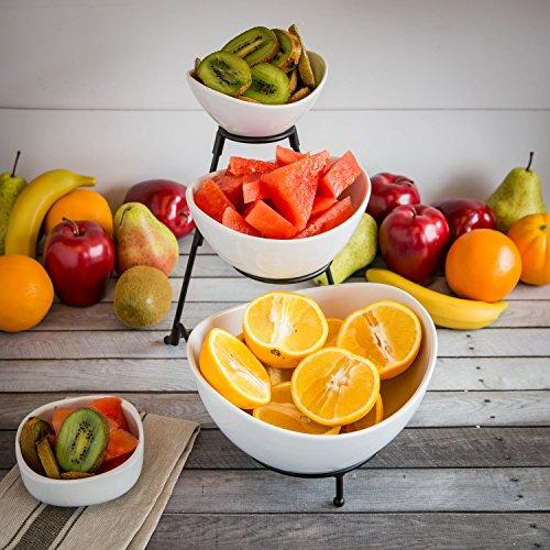 Review Food Serving Bowl Set: