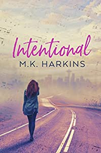 Intentional by MK Harkins ebook deal