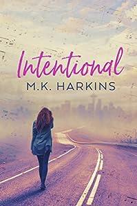 Intentional by MK Harkins ebook deal