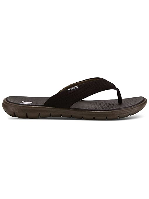 bf0ad17df5a Image Unavailable. Image not available for. Color  Hurley Men s Flex 2.0  Sandals ...