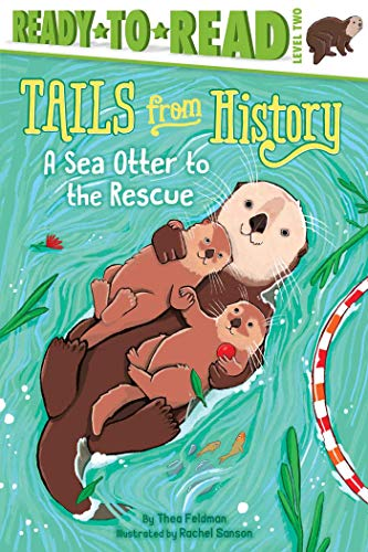 A Sea Otter to the Rescue (Tails from ()