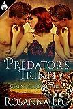 Predator's Trinity (Gemini Island Shifters Book 6)