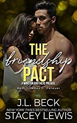 The Friendship Pact (Winston Brothers Book 1)