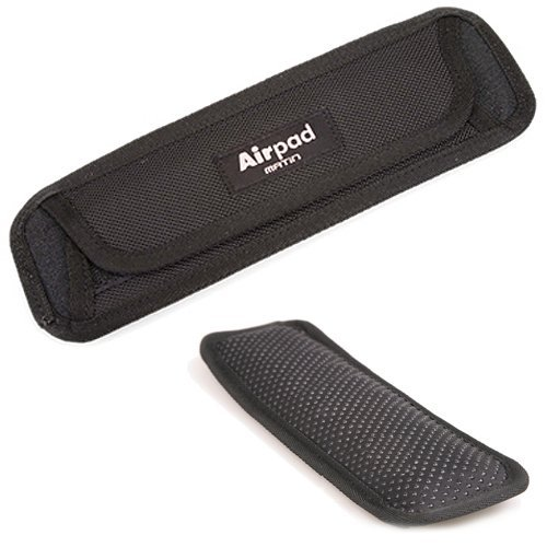 Matin Replacement Shoulder Pad Air Cushion Pad Straight for Shoulder Bags