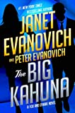 Book cover from The Big Kahuna (Fox and OHare) by Janet Evanovich
