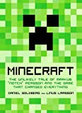 Minecraft, Daniel Goldberg and Linus Larsson, 1609805380