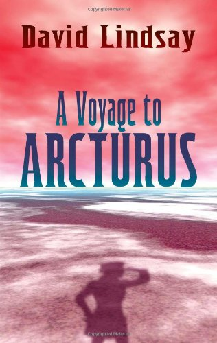 A Voyage to Arcturus (Dover Mystery, Detective, & Other Fiction) pdf epub