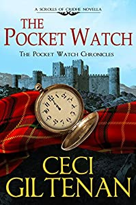 The Pocket Watch by Ceci Giltenan ebook deal