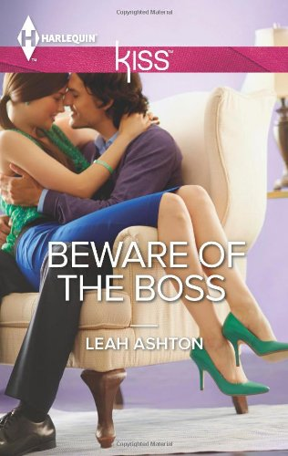book cover of Beware of the Boss