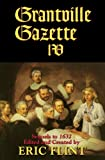 4: Grantville Gazette IV (The Ring of Fire)