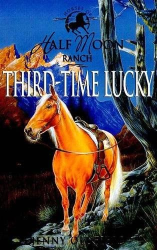 book cover of Third Time Lucky