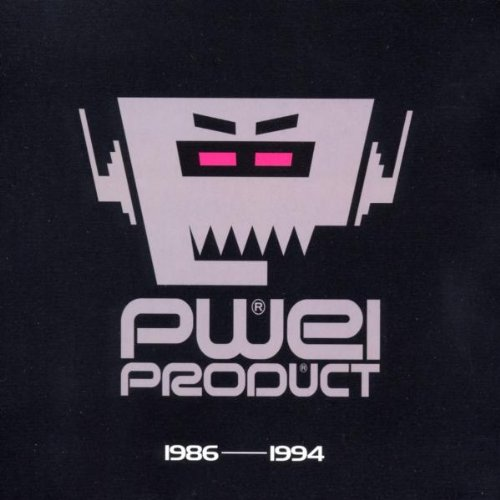 PWEI Product 1986-1994 by Castle Music UK