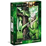 Clementoni Anne Stokes Puzzle Kindred Spirits 1000 Pezzi 39463