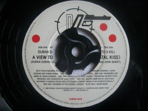 Duran Duran - 1985 - Zortam Music