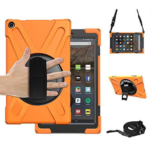 10 protective tablet case - 1