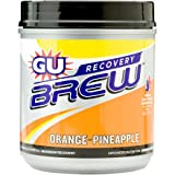 GU Recovery Brew Premium Protein Drink Mix