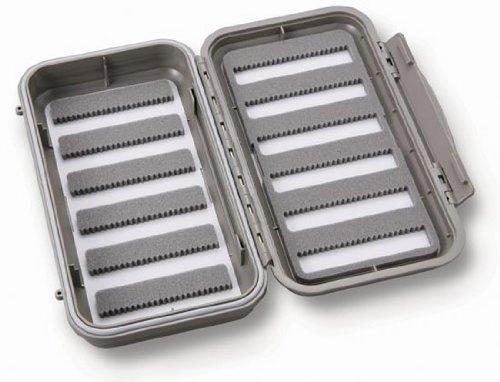 RIO - C&F Designs Waterproof 12 Row Fly Box (12 Row Slit Fly Box)