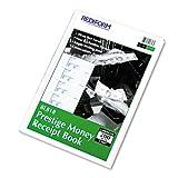RED8L818 - Money Receipt Book