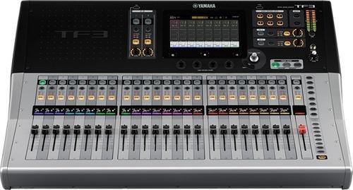 yamaha mixer 24 - 2