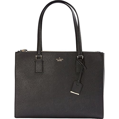 Kate Spade New York Women's Cameron Street Jensen Black Handbag by Kate Spade New York