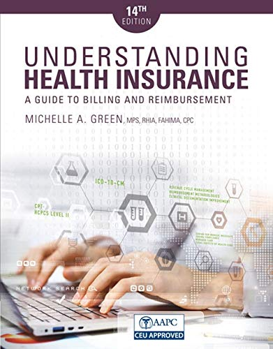 Pdf Health Understanding Health Insurance: A Guide to Billing and Reimbursement