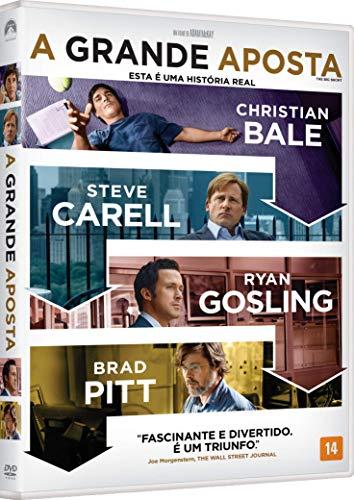 GRANDE APOSTA Carell Gosling Christian