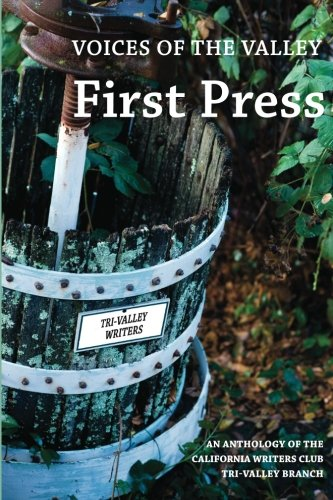 Voices of the Valley: First Press ebook