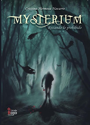 Mysterium de Cristina Navarro
