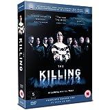 The Killing - Series 1 [DVD] [2010]
