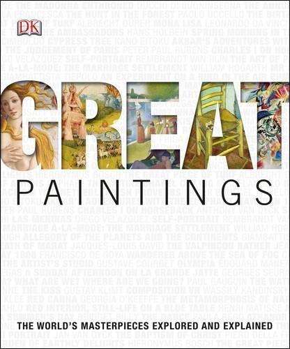 (Great Paintings)