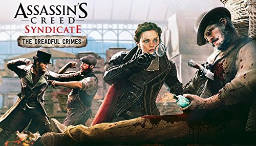 Assassin's Creed Syndicate: The Dreadful Crimes [Online Game Code]