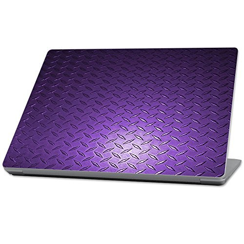 65%OFF【送料無料】 MightySkins Protective Durableand [並行輸入品] Unique Vinyl Purple cover Purple Skin for Microsoft Surface Laptop (2017) 13.3 - Purple Diamond Plate Purple (MISURLAP-Purple Diamond Plate) [並行輸入品] B07898GC4Q, a la mode:851c198f --- a0267596.xsph.ru