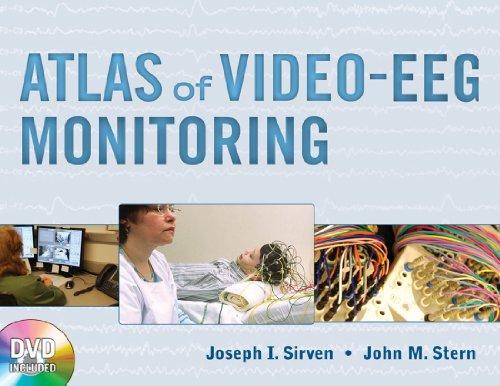 Download Atlas of Video-EEG Monitoring Pdf