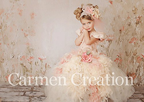 Gatsby Baby Dream Feather Dress