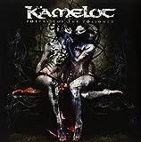 Kamelot: Poetry For The Poisoned [Vinyl Maxi-Single] (Vinyl)