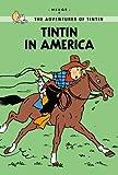 Tintin in America, , 0316133809