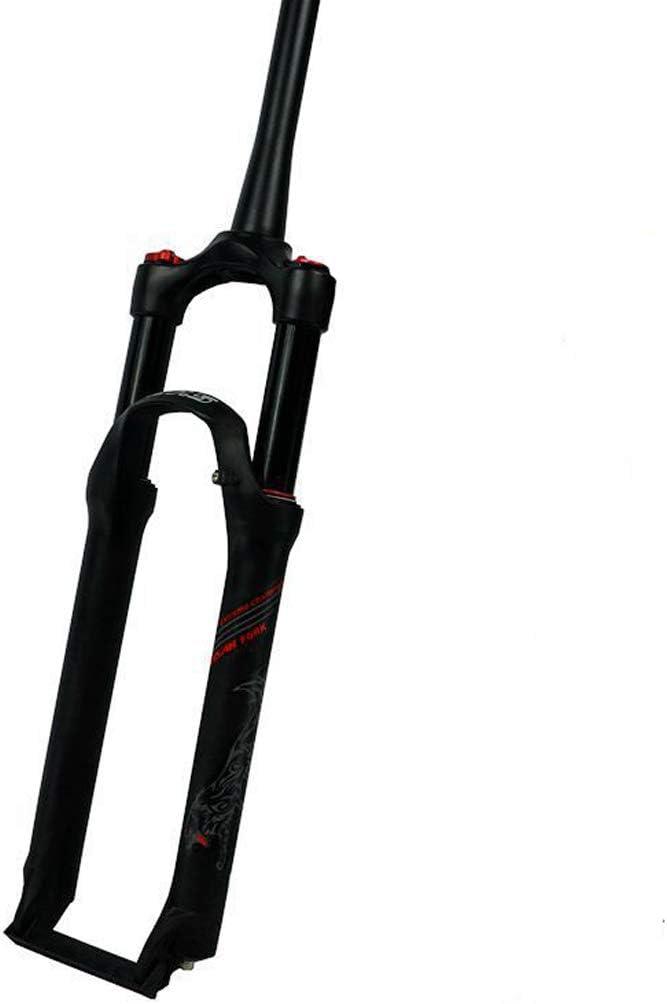 MTB Horquillas de Bicicleta Bici Horquilla Bicicleta de Montaña ...