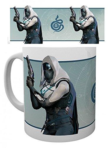 ter Photo Coffee Mug (4x3 inches) And 1x 1art1 Surprise Sticker (2 Photo Coffee Mug)