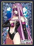 ブロッコリーキャラクタースリーブ Fate/EXTELLA LINK「メドゥーサ」マスク・ド・ゴルゴーンVer.