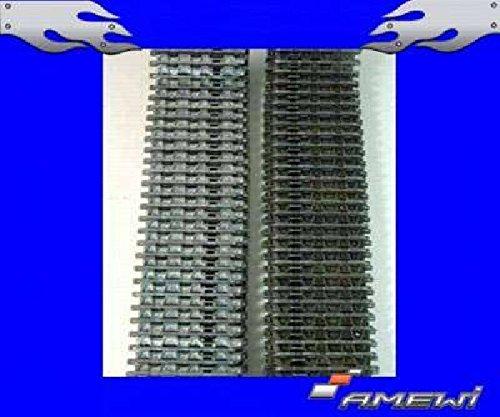 Amewi – Zubehör Ketten Metall Tiger I/Pantera für HL und Tamiya Mod