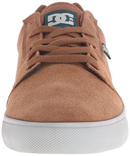 Skate Brown Men's DC Tonik Tan Shoe qaEnwx4xp6