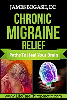 Chronic Migraine Relief Paths Brain ebook product image