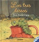 Los Tres Deseos, Jordi Sierra I Fabra, 9583018031